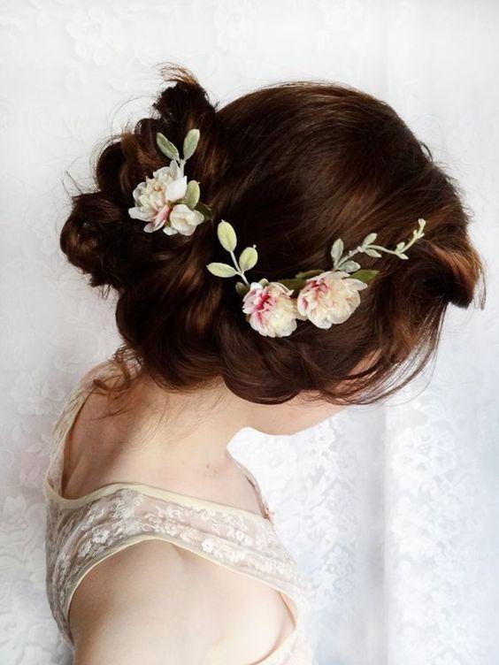 День святого Валентина зачіска