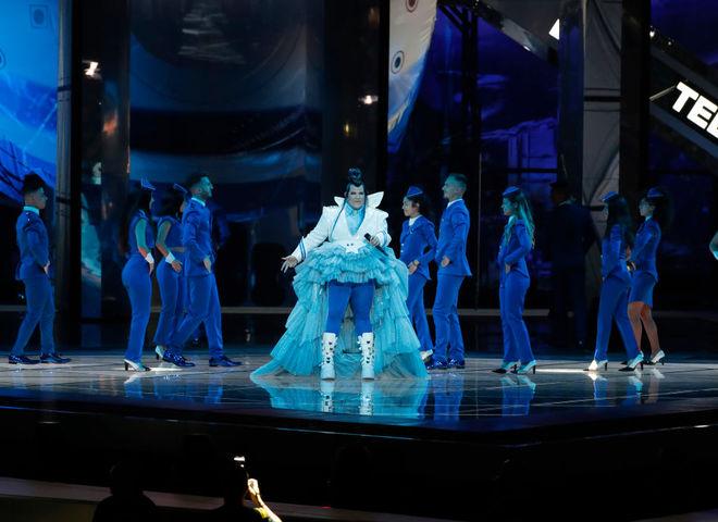 Евровидение-2019: Нетта и Дана Интернэшнл ярко открыли финал конкурса
