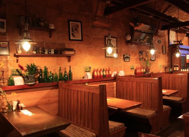 Вновь открыт ресторан «Милого Августина»