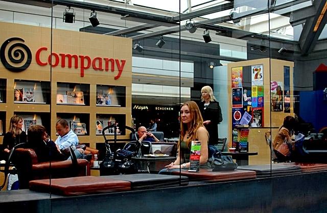 Cofee Company