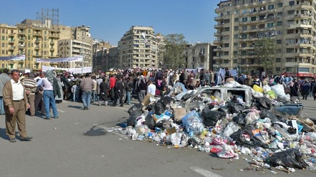 Найбрудніші міста світу. Каїр. Єгипет