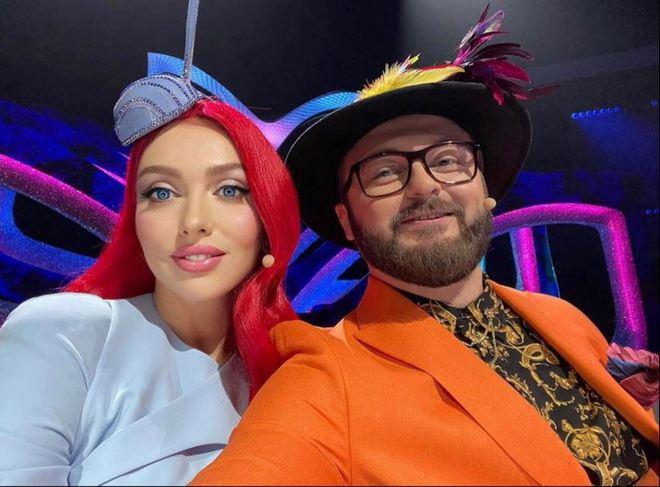 Оля Полякова и DZIDZIO