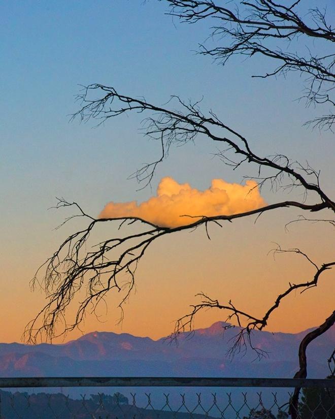 Идеальные облака