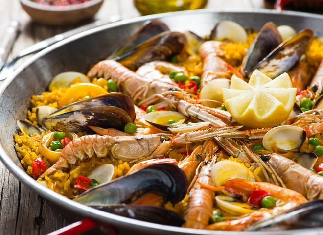 8 национальных блюд, за которыми нужно ехать в Европу