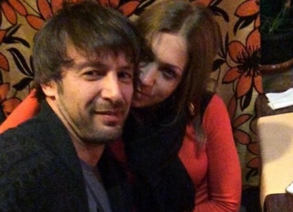 Олександр Шовковський та Марина Кутепова