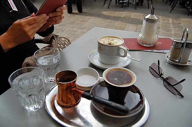 Лучшие кафе Вены:  Mozart