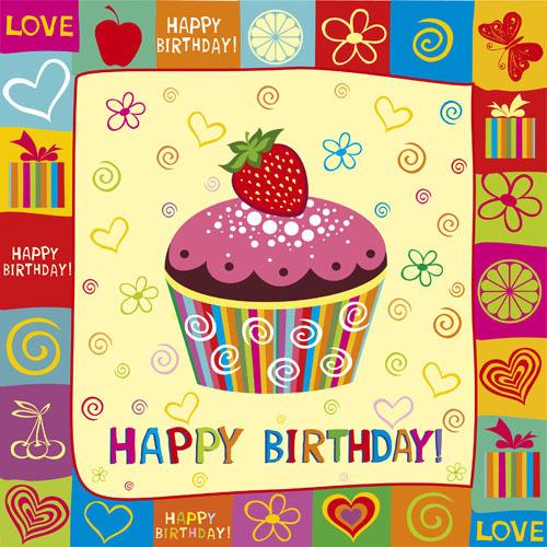 Happy birthday поздравления на английском открытки 66