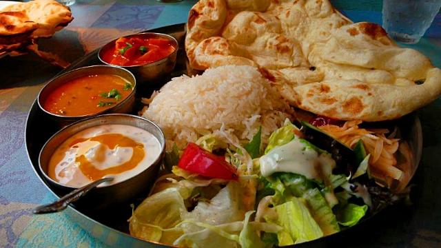 10 страв, які ви зобов'язані скуштувати в Індії: Тхалі