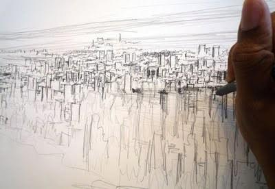 Панорама Нью-Йорка (WOW)