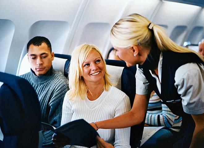 Пунктуальні авіакомпанії світу: SAS Скандинавські Авіалінії