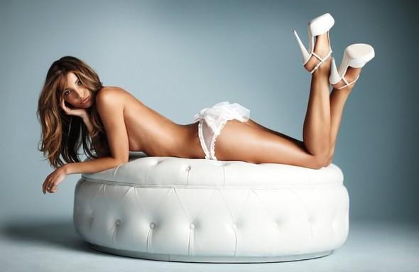 Весільна колекція Victoria's Secret