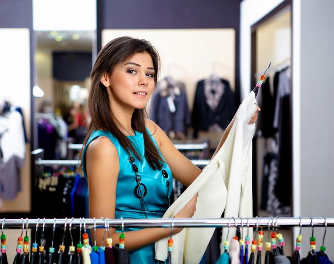 6 ошибок шоппинга