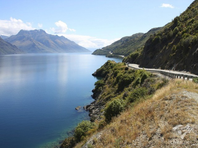 Найкращі маршрути світу стародавніми поїздами