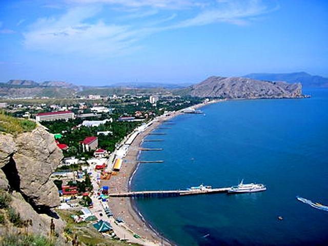 Планируем летний отпуск! Сколько стоит жилье в Крыму?