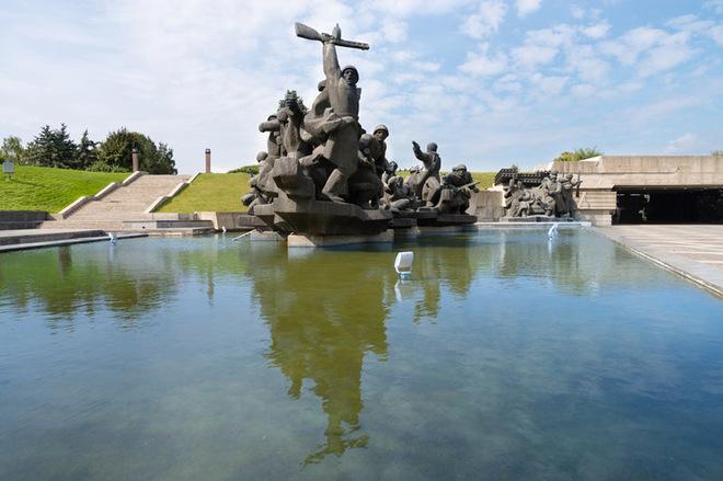 День пам'яті і скорботи - день початку Великої Вітчизняної війни