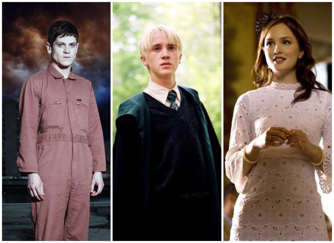 5 популярних акторів, які зуміють підкорити тебе своїм голосом