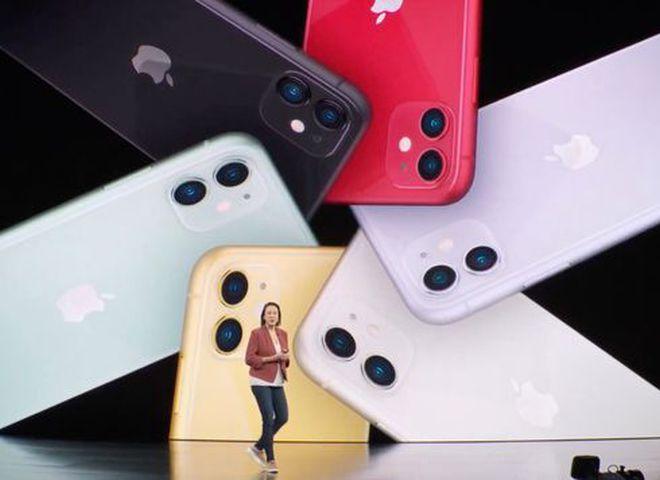 Новый Айфон 11: характеристика, цены в Украине, фото