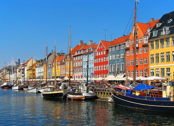 Найдешевші і найдорожчі міста Європи