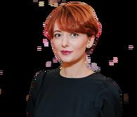 Іванна Крижановська