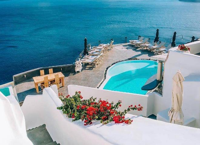 Острова Греции: какой выбрать для отдыха