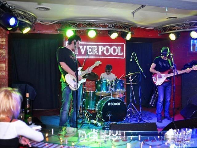 Ночной клуб Ливерпуль