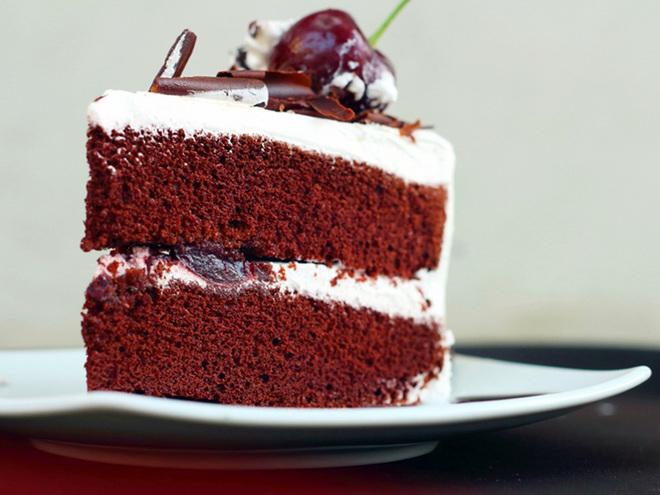 Рецепты любимых тортов