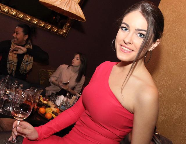 Секреты красоты Маши Собко