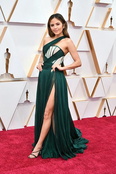 Эрин Лим Оскар 2020