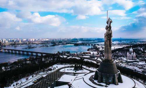 Куди піти в Києві 22, 23 і 24 лютого
