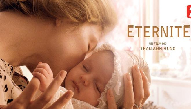 Киноафиша 2017: что смотреть на неделе 3 - 9 апреля: Вечность