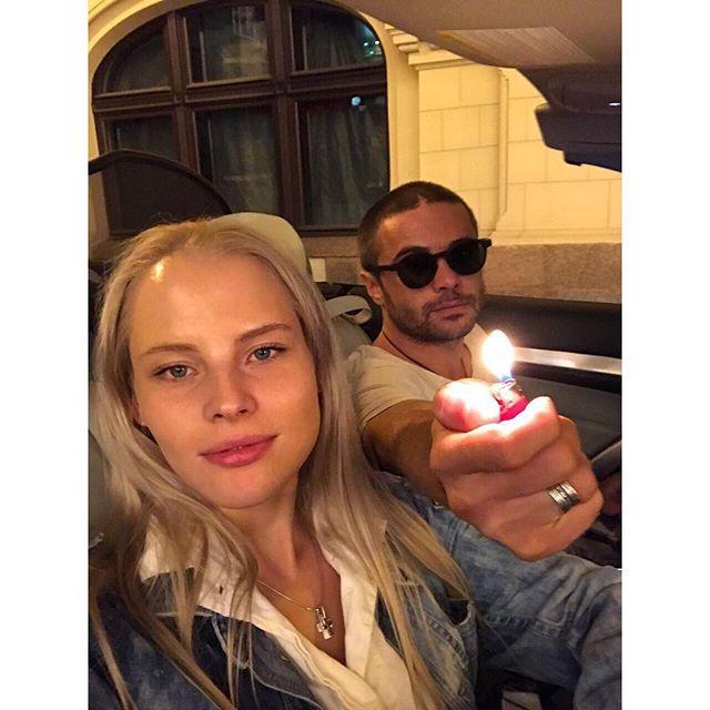 Ілля Глинников (Instagram)
