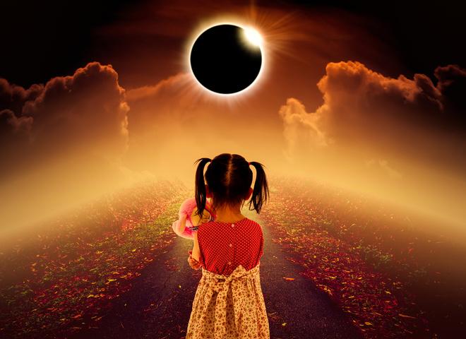 затемнення
