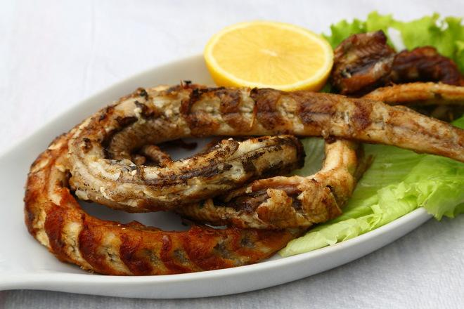 Кухня Албанії