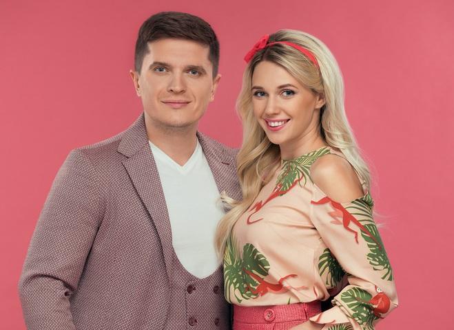 Анатолий Анатолич и Мария Мельник