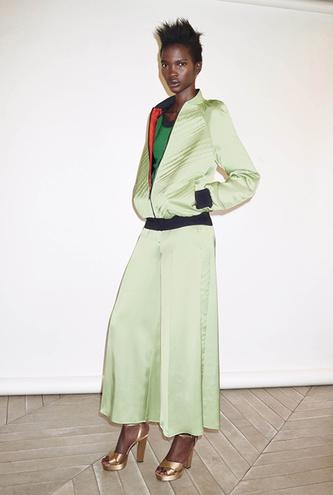 Sonia Rykiel: круизная коллекция 2016