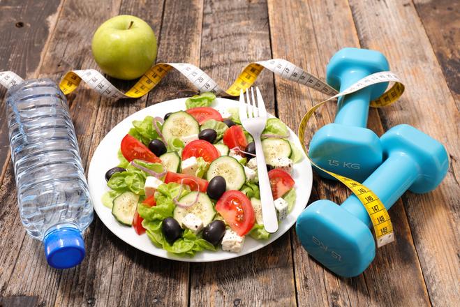 Режим харчування