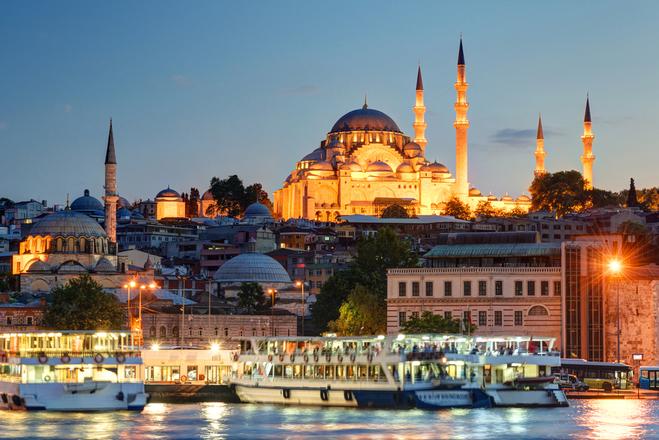 ТЕСТ: Як добре ти знаєш Туреччину?
