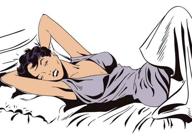 Як позбутися комплексів у ліжку: 5 ефективних порад