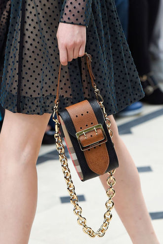 Модні сумки 2016: чохли для телефонів