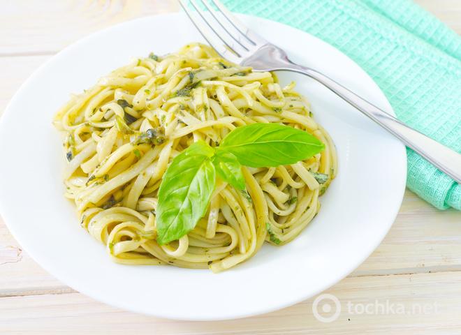 Как сделать макароны домашние, паста