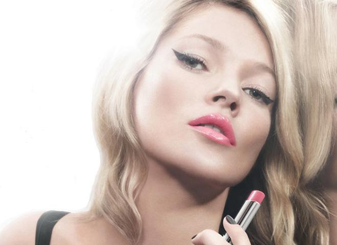 Нависшее веко: макияж