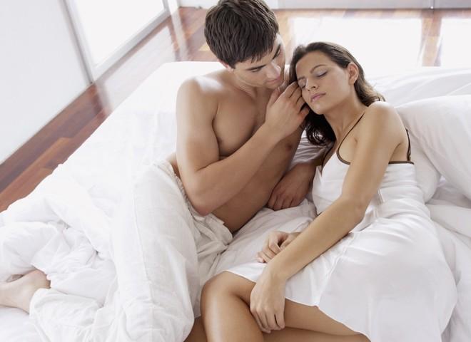 Бажання сексу в ж нок