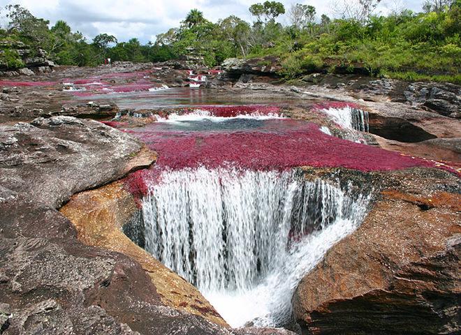 Найкрасивіша річка в світі