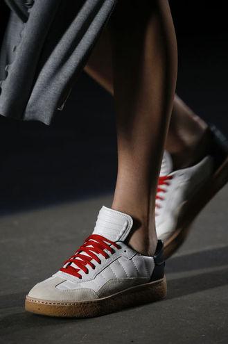 Модне взуття 2016: кеди