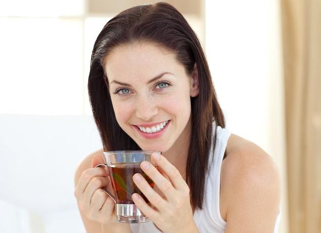 чай от бессоницы