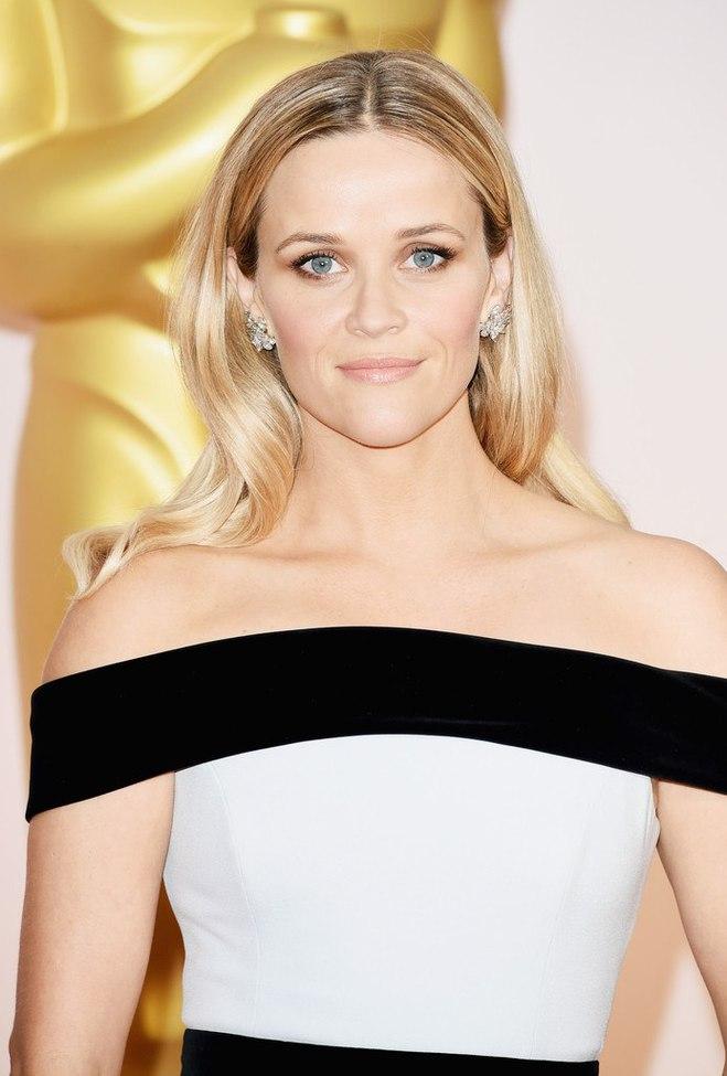 Оскар 2015: самые модные прически звезд