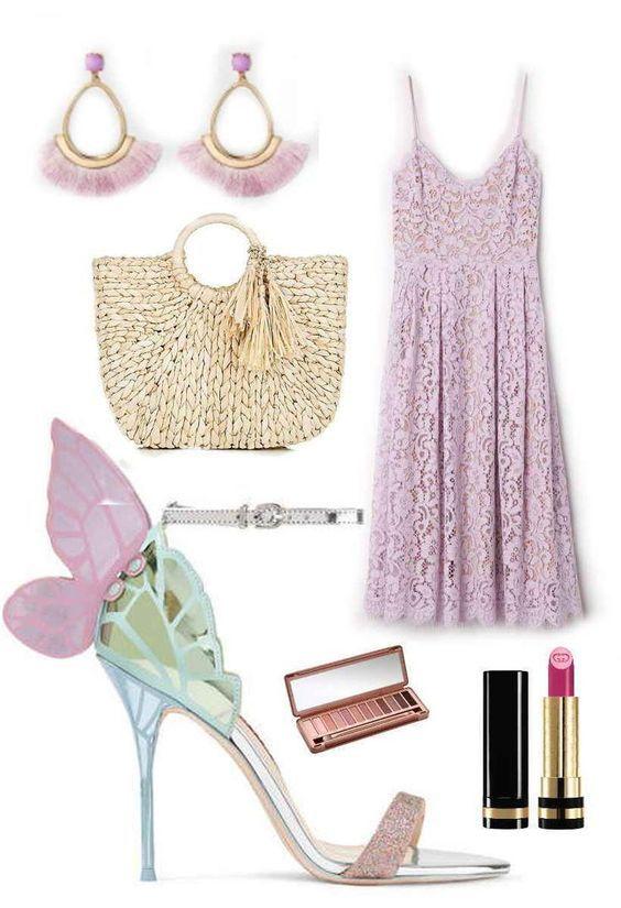 Модні кольори весна-літо 2019