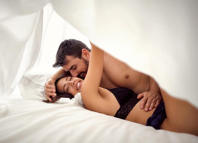 ТОП-5 вопросов про интим в браке