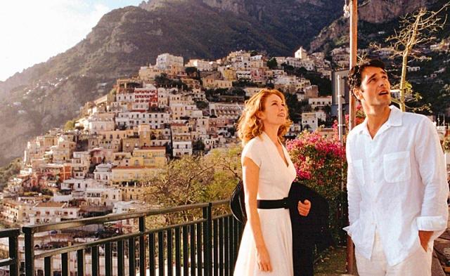 Фильмы для путешественников: Под солнцем Тосканы
