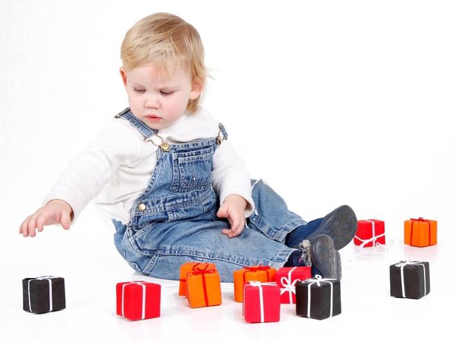 вчимо кольори з дитиною
